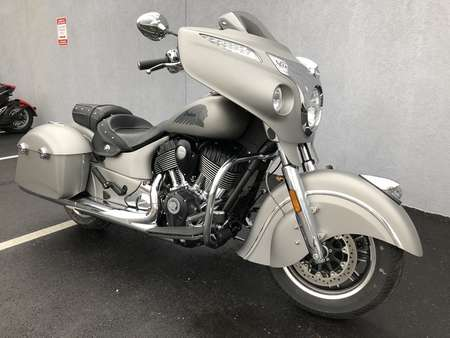 2017 Indian Chieftain CLASSIC for Sale  - 17INDCHFTN-088  - Triumph of Westchester
