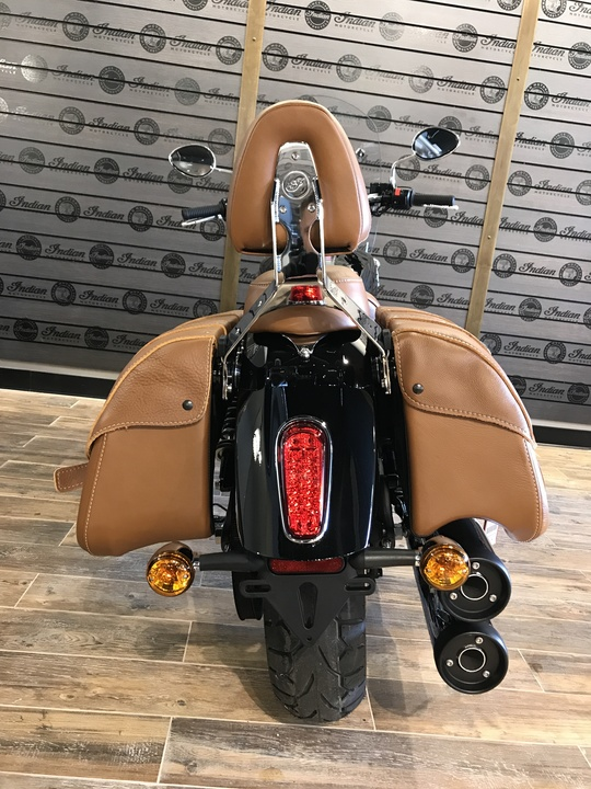 2019 Indian Chief  - Triumph of Westchester
