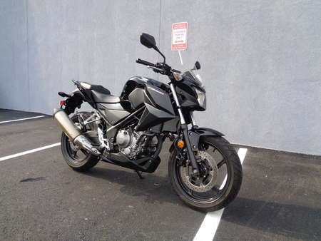 2016 Honda CB 300F for Sale  - 16HON/CB300F-544  - Triumph of Westchester