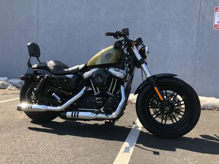 2016 Harley-Davidson Forty-Eight XL1200X for Sale  - 16HDFORTYEIGHT-790  - Triumph of Westchester