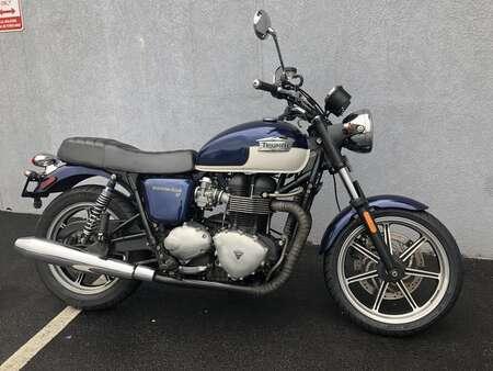 2012 Triumph Bonneville  for Sale  - 12TRIBONNEVILLE-854  - Triumph of Westchester