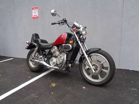 2006 Kawasaki Vulcan 750 for Sale  - 06KAW/VN750-958  - Triumph of Westchester