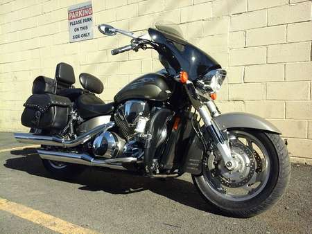 2003 Honda VTX 1800 for Sale  - 03HON/VTX1800-349  - Triumph of Westchester