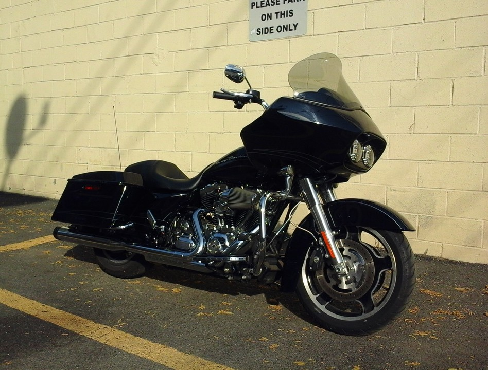2013 Harley-Davidson Road Glide  - Triumph of Westchester