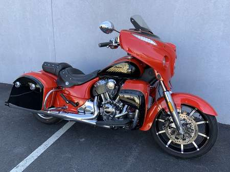 2017 Indian Chieftain  for Sale  - 17CHIEFTAIN-366  - Triumph of Westchester