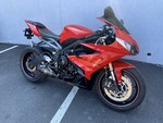 2015 Triumph Daytona 675  - Indian Motorcycle