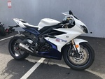 2014 Triumph Daytona 675  - Indian Motorcycle