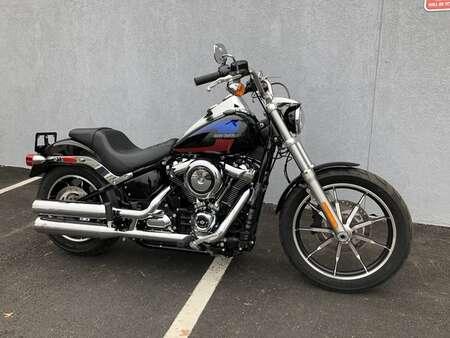 2018 Harley-Davidson FXLR Low Rider for Sale  - 18HDFXLRLOWRIDER-414  - Triumph of Westchester