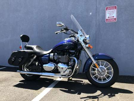 2015 Triumph America LT for Sale  - 15TRIAMERICALT-678  - Triumph of Westchester