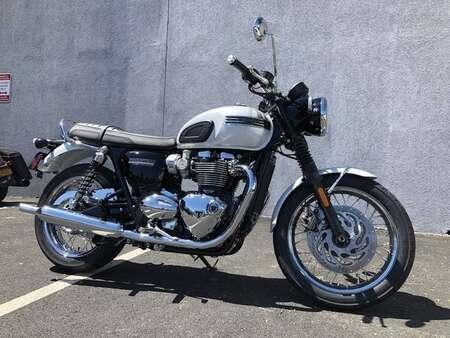 2020 Triumph Bonneville T120 Diamond for Sale  - 20T120Diamond-497  - Indian Motorcycle