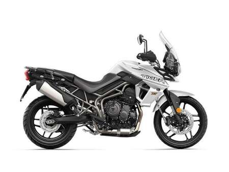 2019 Triumph Tiger 800 XRX Low for Sale  - 19Tiger800XRXLow-616  - Indian Motorcycle