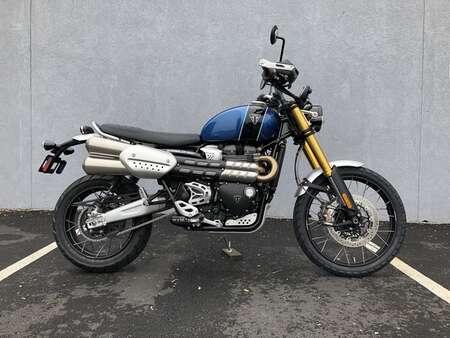 2019 Triumph Scrambler XE for Sale  - 19ScramblerXE-017  - Indian Motorcycle