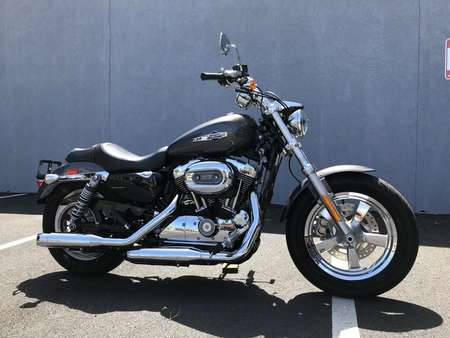 2016 Harley-Davidson 1200C  for Sale  - 16HD1200C-416  - Triumph of Westchester