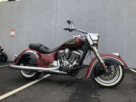 2015 Indian Chief Classic for Sale  - 15INDCHFCLSC-181  - Triumph of Westchester
