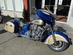 2019 Indian Chieftain  - Indian Motorcycle