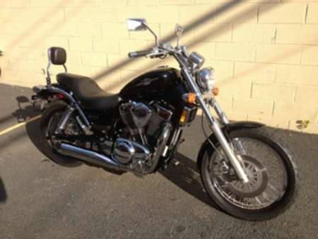 2005 Suzuki Boulevard S83 for Sale  - 05S83-367  - Triumph of Westchester