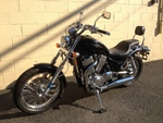 2005 Suzuki Boulevard  - Indian Motorcycle
