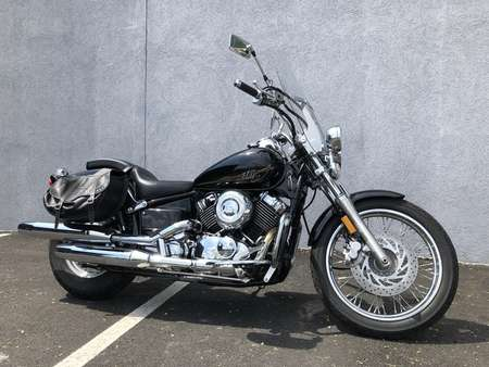 2013 Yamaha V Star 650 Custom for Sale  - 13YHAVSTAR650CUSTOM-584  - Triumph of Westchester