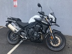 2014 Triumph Tiger Explorer  - Indian Motorcycle