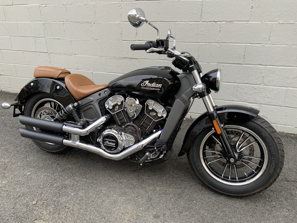 2019 Indian Scout ABS  - 2019SCOUTABS-832  - Triumph of Westchester