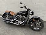 2019 Indian Scout  - Indian Motorcycle