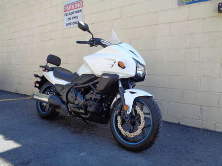 2014 Honda CTX 700 for Sale  - 14HON/CTX700-213  - Triumph of Westchester