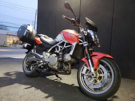 2009 Aprilia Mana 850 for Sale  - 09APRMANA850-620  - Triumph of Westchester