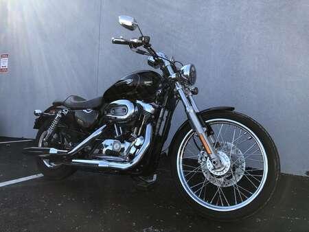 2010 Harley-Davidson 1200C  for Sale  - 10HDSPORTSTER1200-002  - Triumph of Westchester