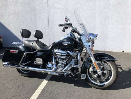 2018 Harley-Davidson Road King  for Sale  - 18HDROADKING-597  - Triumph of Westchester