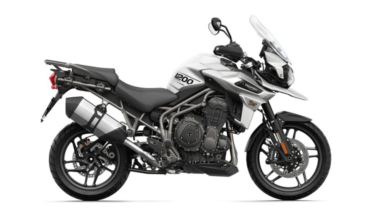 2019 Triumph Tiger 1200 XRX  - 19TIGER1200XRX-SPECIAL  - Triumph of Westchester