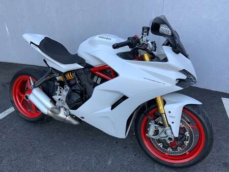 2019 Ducati SuperSport S for Sale  - 19Supersport-083  - Indian Motorcycle