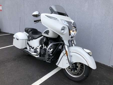 2017 Indian Chieftain Classic for Sale  - 17INDCHFTN-348764  - Triumph of Westchester