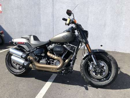 2018 Harley-Davidson FXFBS Fat Bob 114 for Sale  - 18HDFATBOB114-790  - Triumph of Westchester