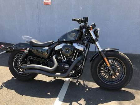 2016 Harley-Davidson Forty-Eight  for Sale  - 16HDFORTYEIGHT-450  - Triumph of Westchester