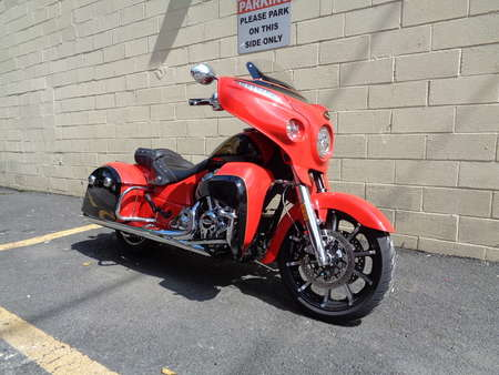 2017 Indian Chieftain  for Sale  - 17IND/CHFTN-366  - Triumph of Westchester