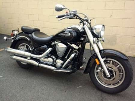 2012 Yamaha Road Star XV17 S for Sale  - 12XV17-859  - Triumph of Westchester