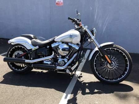 2017 Harley-Davidson FXSB Breakout  for Sale  - 17HDBREAKOUT-069  - Triumph of Westchester