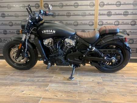 2019 Indian Scout Bobber Performance 2-UP Package for Sale  - 142688  - Triumph of Westchester
