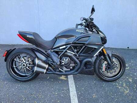 2012 Ducati Diavel Carbon for Sale  - 12DiavelCarbon-247  - Indian Motorcycle