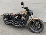 2019 Indian Scout  - Triumph of Westchester