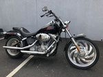2006 Harley-Davidson Softail  - Indian Motorcycle