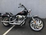 2006 Harley-Davidson Softail  - Triumph of Westchester