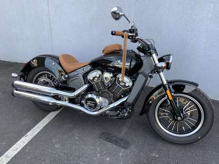 2017 Indian Scout  for Sale  - 17SCOUT-137  - Triumph of Westchester