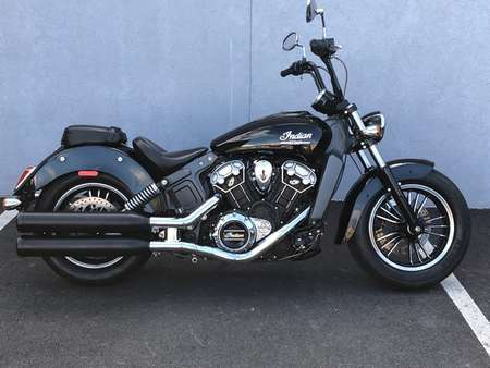 2016 Indian Scout  for Sale  - 16SCOUT-521  - Triumph of Westchester
