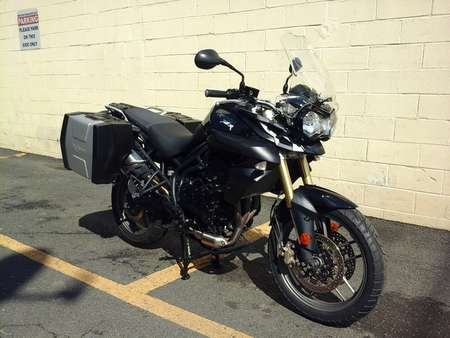 2013 Triumph Tiger 800 ABS for Sale  - 13TRI/TIG800-246  - Triumph of Westchester