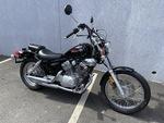 2011 Yamaha V Star   - Indian Motorcycle