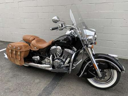 2015 Indian Chief Vintage for Sale  - 15ChiefVintage-738  - Indian Motorcycle