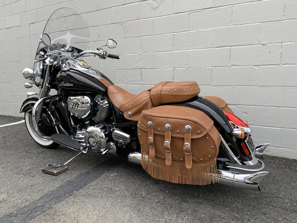 2015 Indian Chief  - Indian Motorcycle
