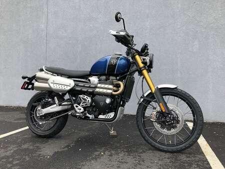 2019 Triumph Scrambler 1200 XE for Sale  - 19TRISCRAMBLER1200XE-556  - Indian Motorcycle