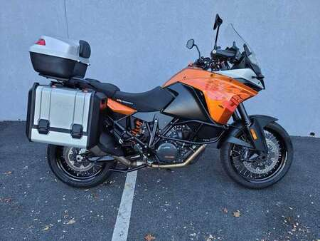 2013 KTM 1190 Adventure  for Sale  - 13Adventure-004  - Triumph of Westchester